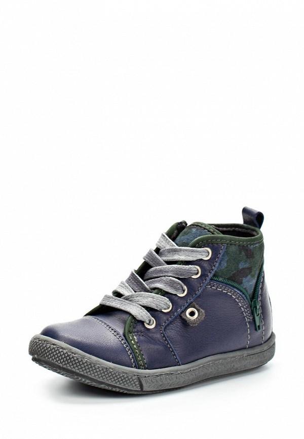 Ботинки для мальчиков Bambi GB211016-4: изображение 1