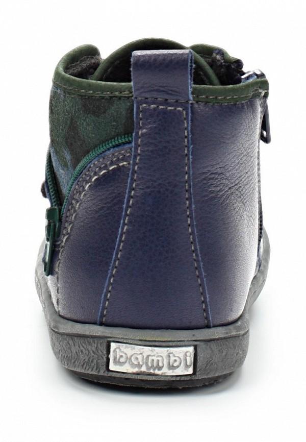 Ботинки для мальчиков Bambi GB211016-4: изображение 3
