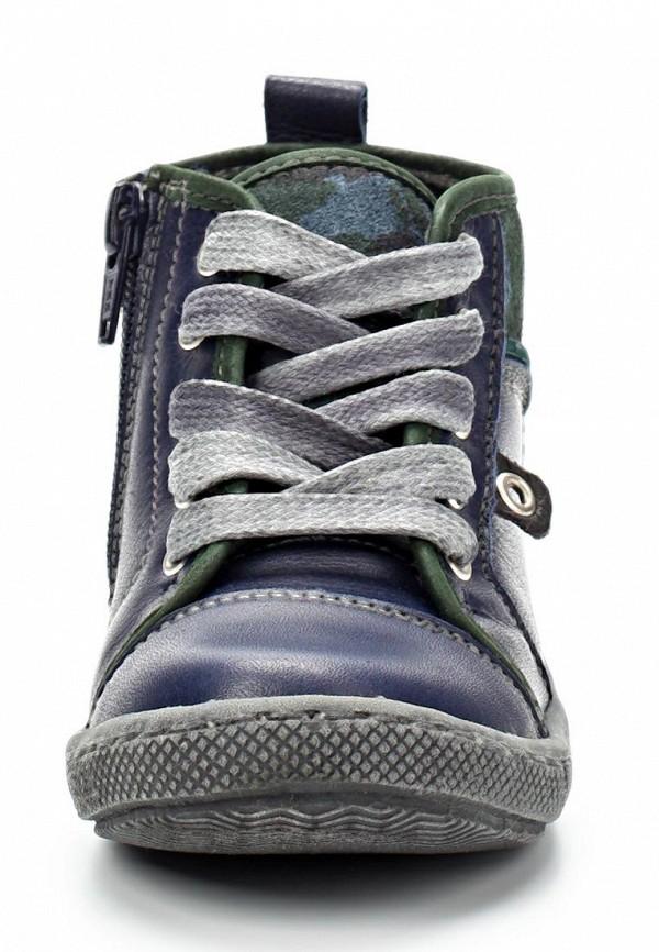 Ботинки для мальчиков Bambi GB211016-4: изображение 6