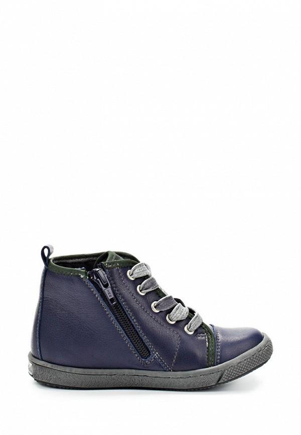 Ботинки для мальчиков Bambi GB211016-4: изображение 8