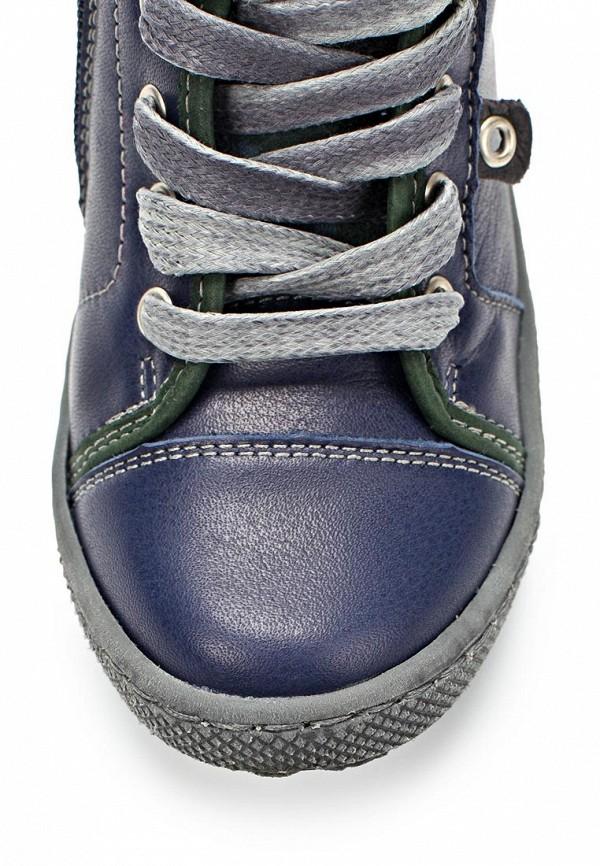 Ботинки для мальчиков Bambi GB211016-4: изображение 10