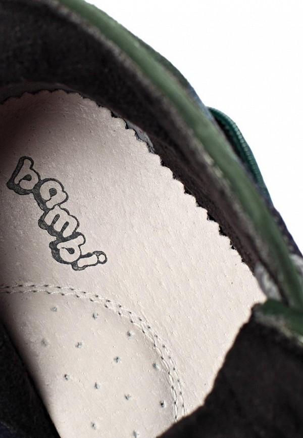 Ботинки для мальчиков Bambi GB211016-4: изображение 12