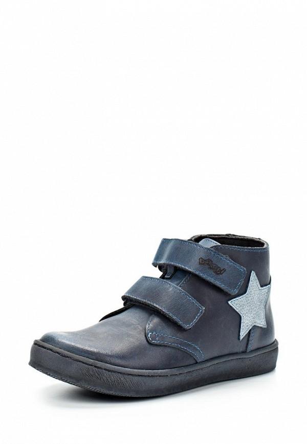 Ботинки для мальчиков Bambi GB211021-1: изображение 1