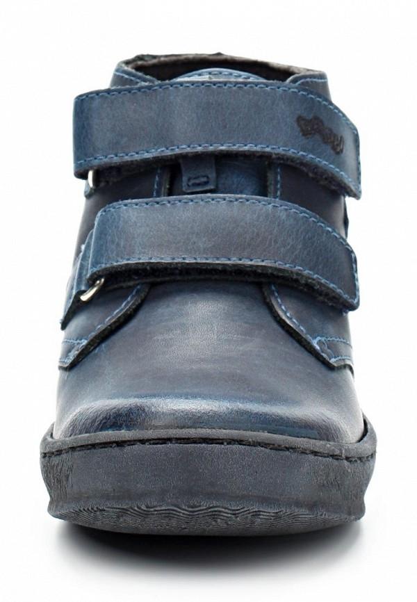 Ботинки для мальчиков Bambi GB211021-1: изображение 6