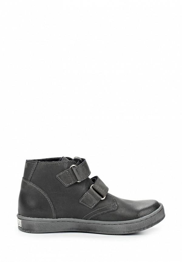 Ботинки для мальчиков Bambi GB211021-2: изображение 7