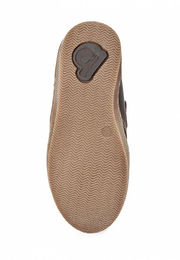 Ботинки для мальчиков Bambi GB211021-3: изображение 3