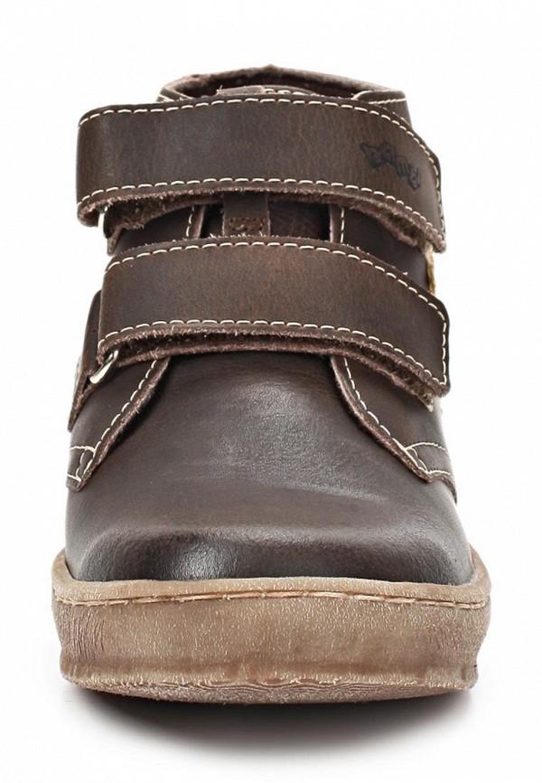 Ботинки для мальчиков Bambi GB211021-3: изображение 5