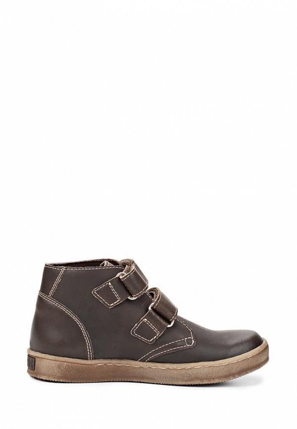 Ботинки для мальчиков Bambi GB211021-3: изображение 7