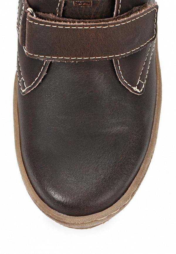 Ботинки для мальчиков Bambi GB211021-3: изображение 9