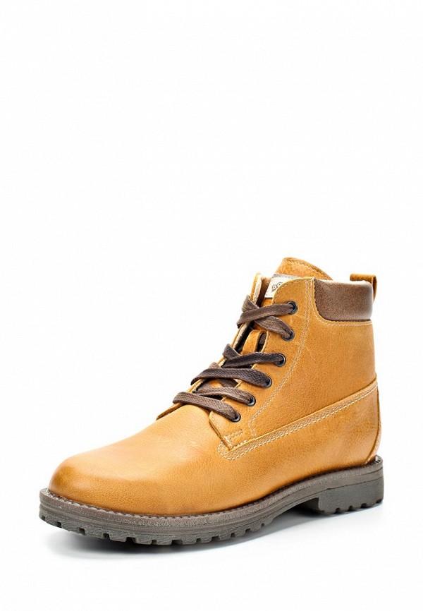 Ботинки для мальчиков Bambi GB211022-1A: изображение 1