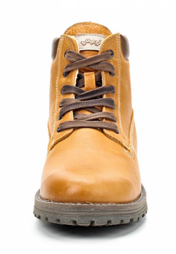 Ботинки для мальчиков Bambi GB211022-1A: изображение 5