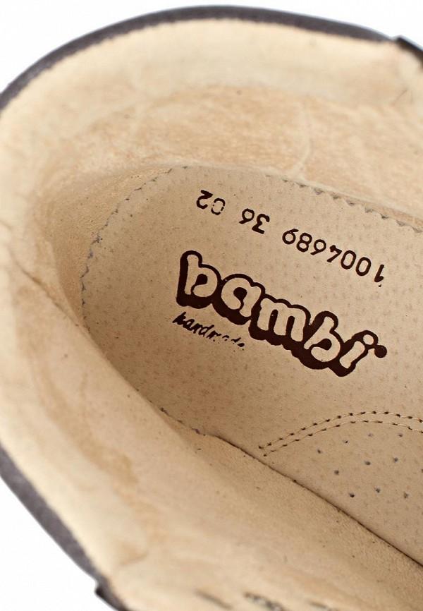 Ботинки для мальчиков Bambi GB211022-2A: изображение 6