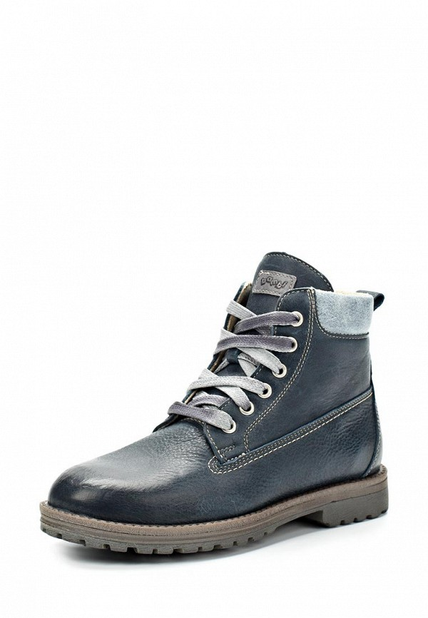 Ботинки для мальчиков Bambi GB211022-5A: изображение 1