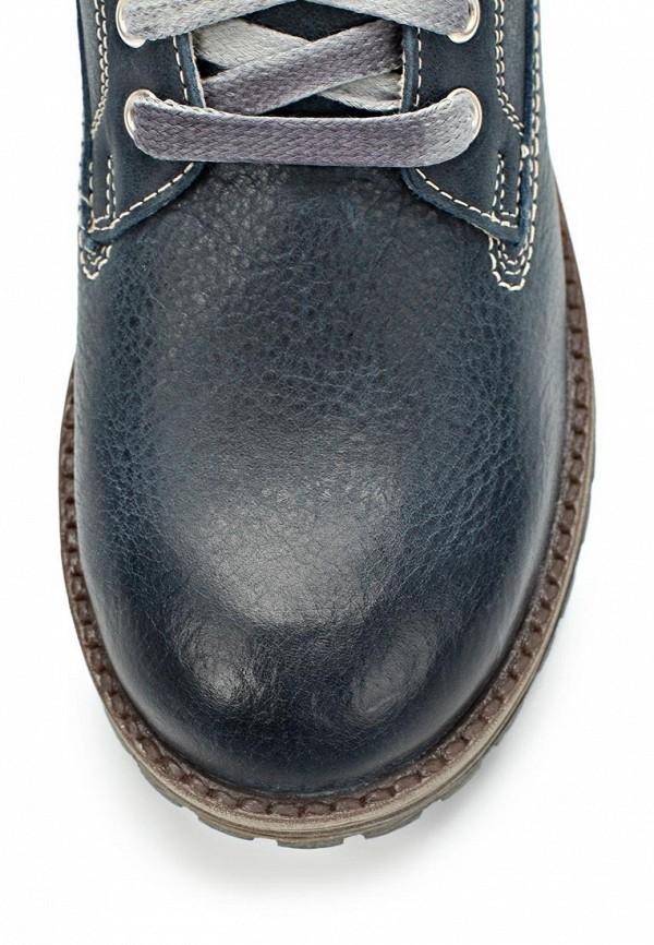 Ботинки для мальчиков Bambi GB211022-5A: изображение 5