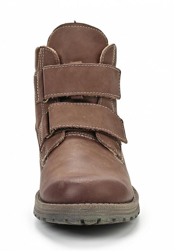 Ботинки для мальчиков Bambi GB211023-2: изображение 5