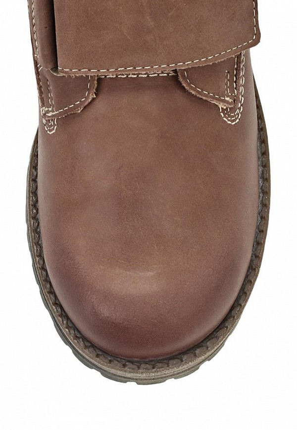 Ботинки для мальчиков Bambi GB211023-2: изображение 9