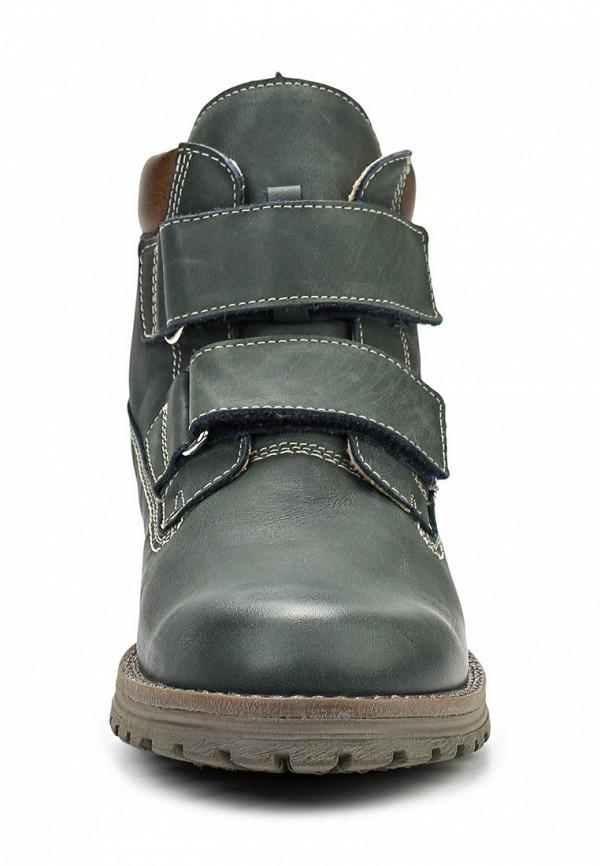 Ботинки для мальчиков Bambi GB211023-3: изображение 5