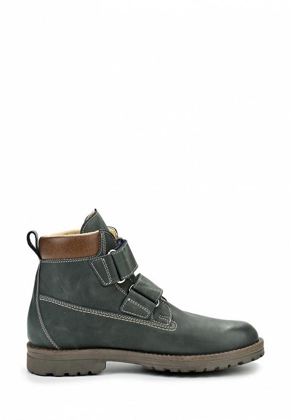Ботинки для мальчиков Bambi GB211023-3: изображение 7