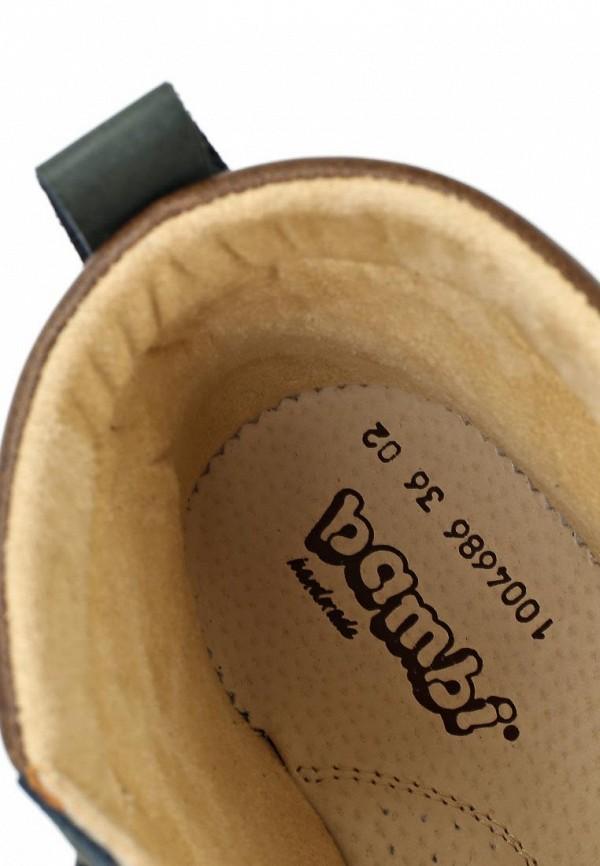 Ботинки для мальчиков Bambi GB211023-3: изображение 11