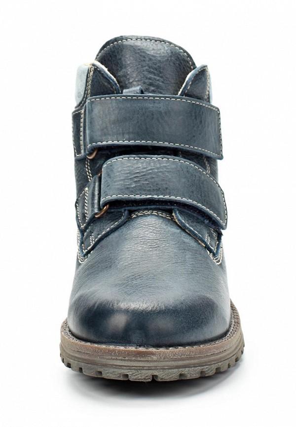 Ботинки для мальчиков Bambi GB211023-4: изображение 5
