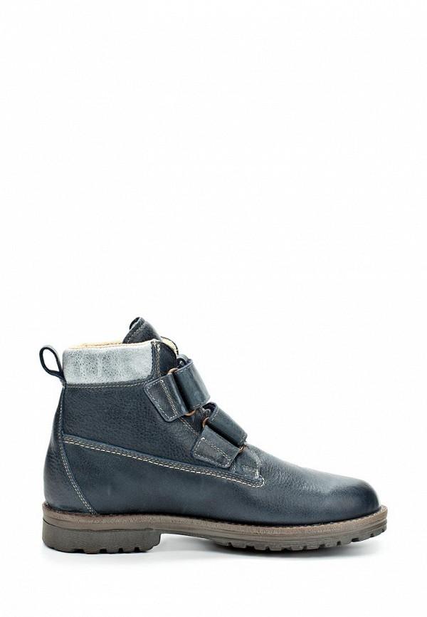 Ботинки для мальчиков Bambi GB211023-4: изображение 7