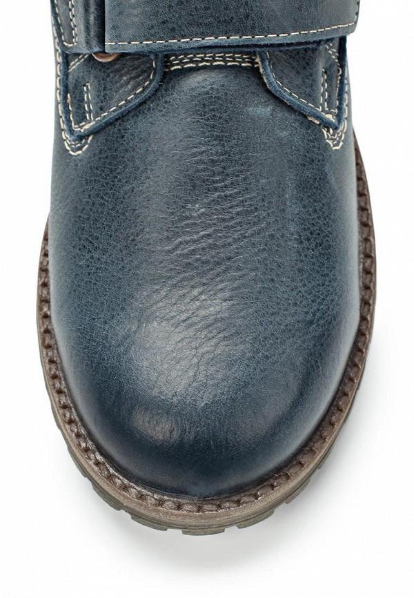 Ботинки для мальчиков Bambi GB211023-4: изображение 9
