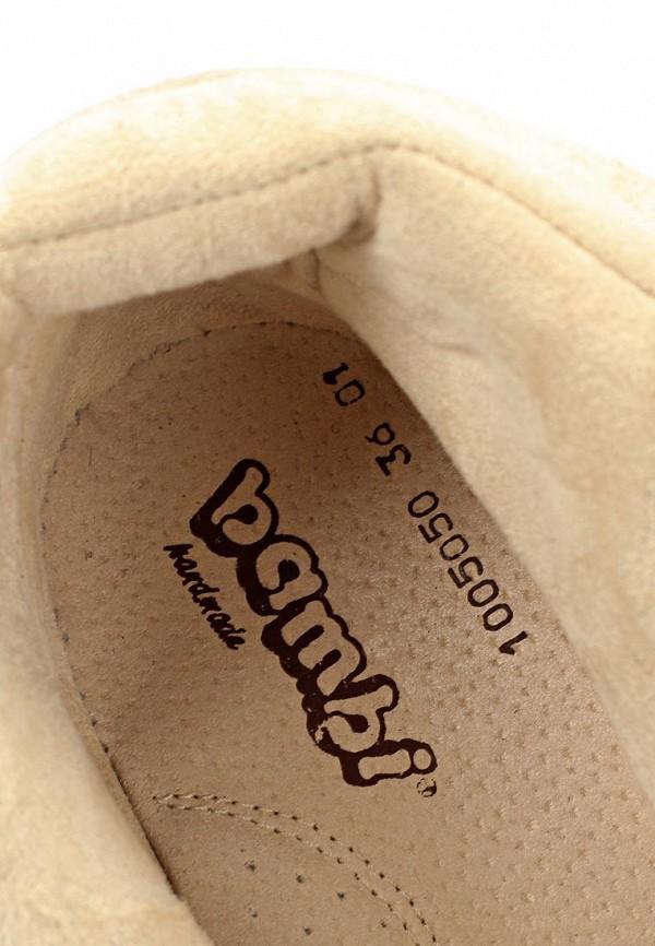 Ботинки для мальчиков Bambi GB211023-4: изображение 11