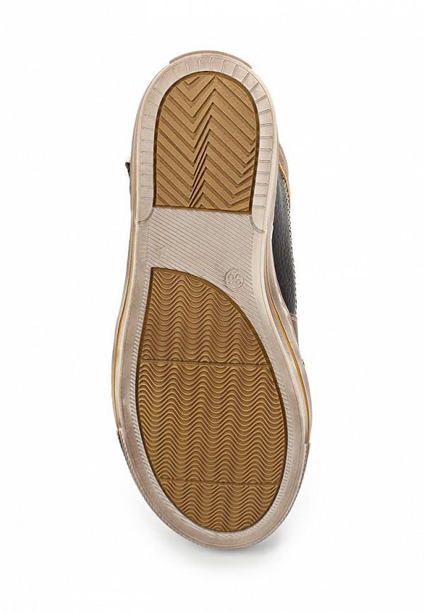 Ботинки для мальчиков Bambi GB311011-1: изображение 2