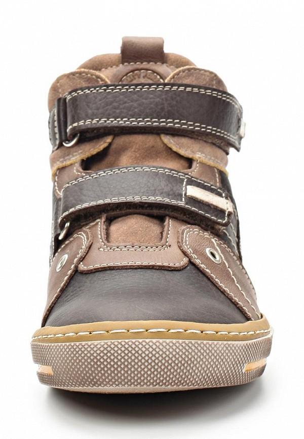 Ботинки для мальчиков Bambi GB311011-1: изображение 3