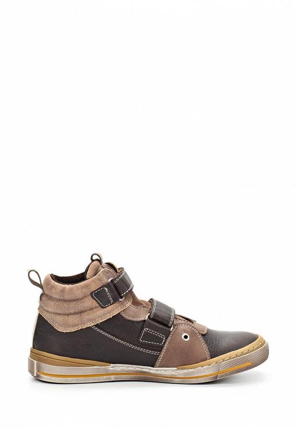 Ботинки для мальчиков Bambi GB311011-1: изображение 4