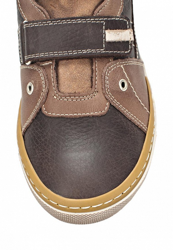 Ботинки для мальчиков Bambi GB311011-1: изображение 5