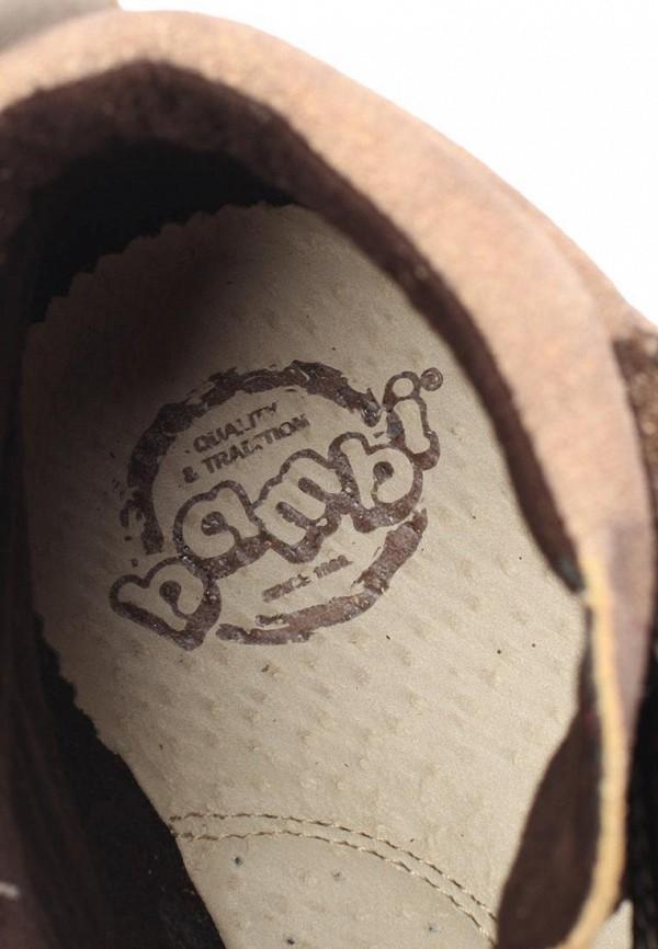Ботинки для мальчиков Bambi GB311011-1: изображение 6