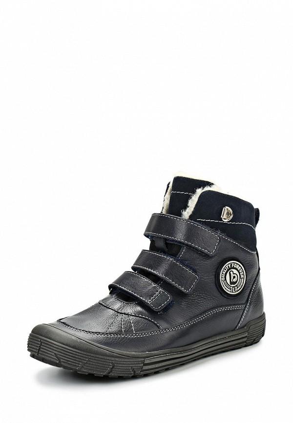 Ботинки для мальчиков Bambi GB311012-1: изображение 1
