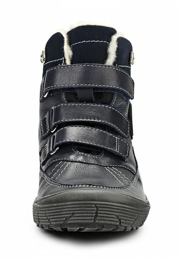 Ботинки для мальчиков Bambi GB311012-1: изображение 3