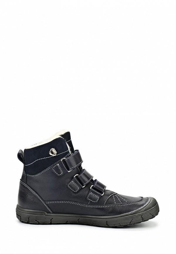Ботинки для мальчиков Bambi GB311012-1: изображение 4
