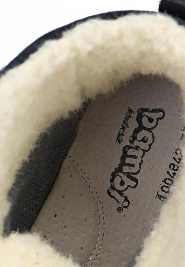 Ботинки для мальчиков Bambi GB311012-1: изображение 6
