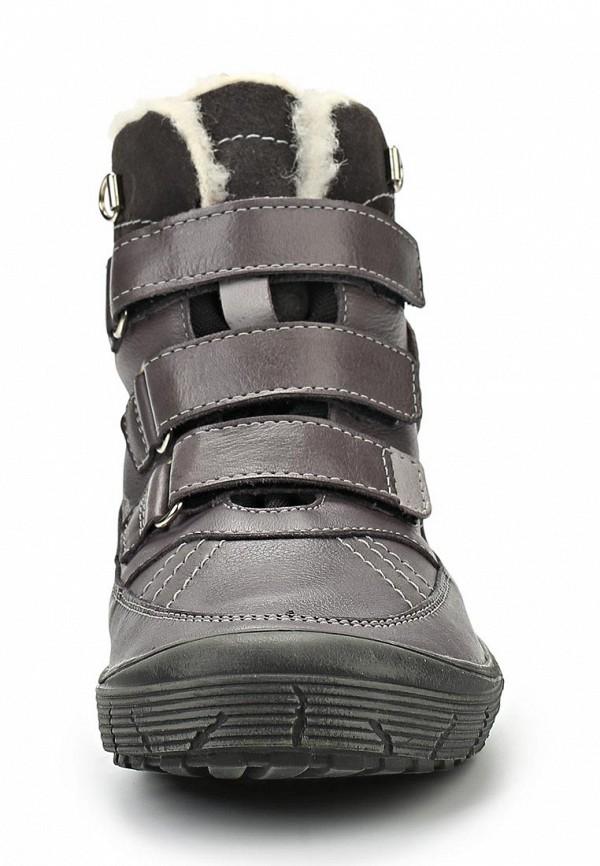 Ботинки для мальчиков Bambi GB311012-2: изображение 5