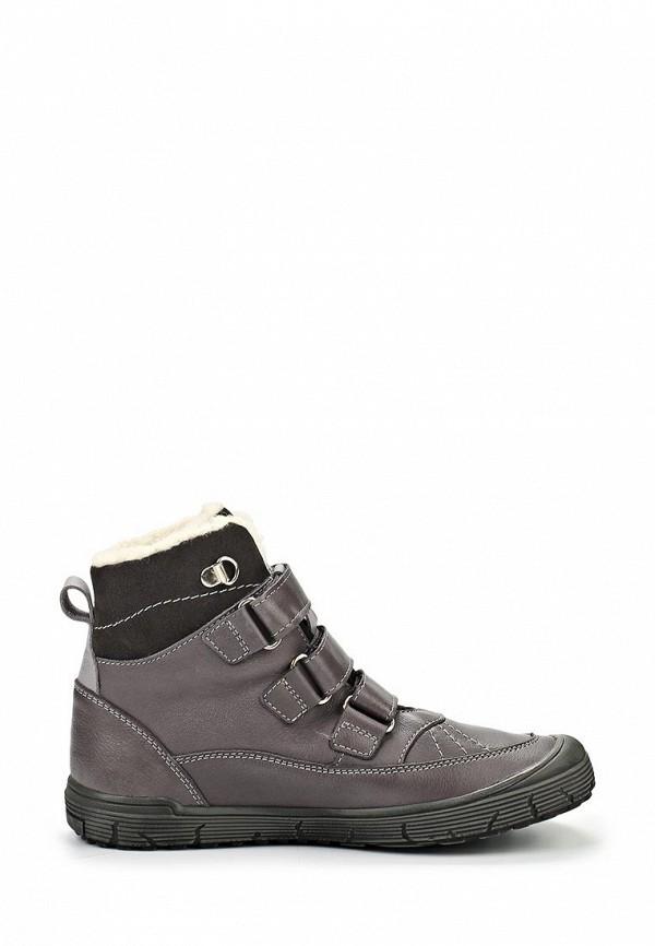Ботинки для мальчиков Bambi GB311012-2: изображение 7