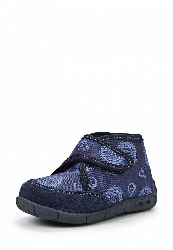 Ботинки для мальчиков Bambi GB170015-3: изображение 1