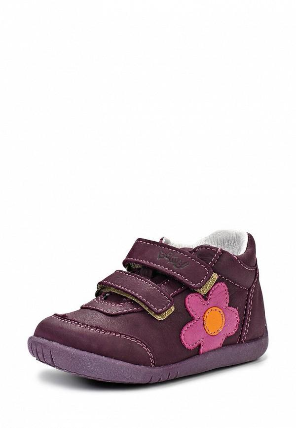Ботинки для девочек Bambi GB113019-1: изображение 1