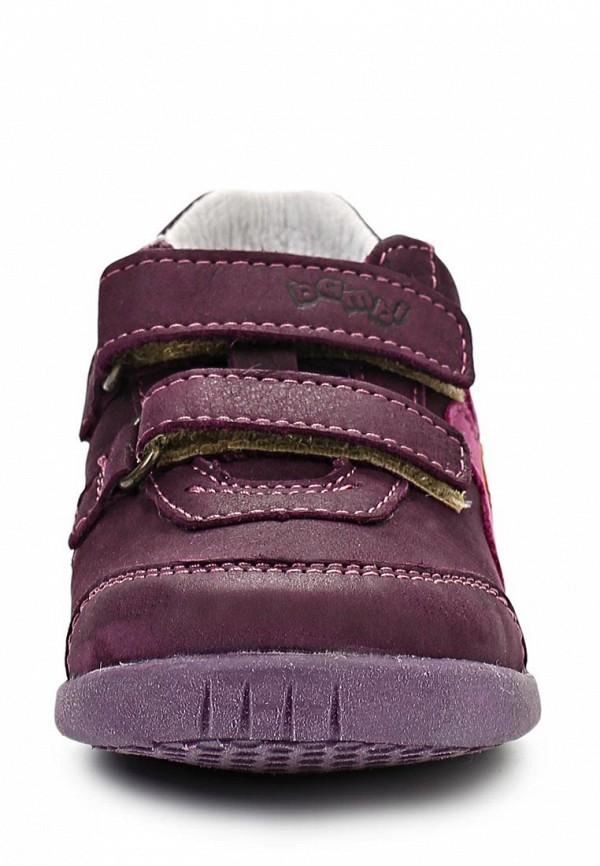 Ботинки для девочек Bambi GB113019-1: изображение 3