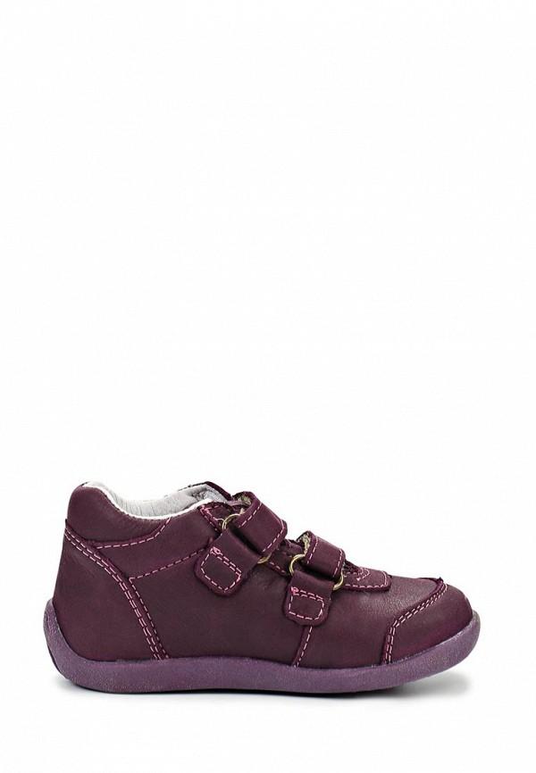 Ботинки для девочек Bambi GB113019-1: изображение 4