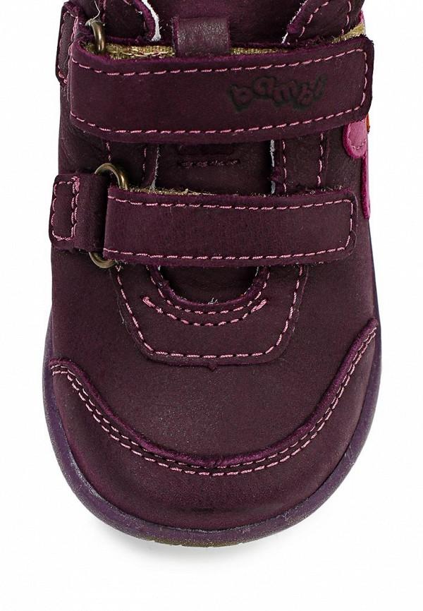 Ботинки для девочек Bambi GB113019-1: изображение 9