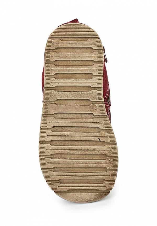Ботинки для девочек Bambi GB211011-2: изображение 2