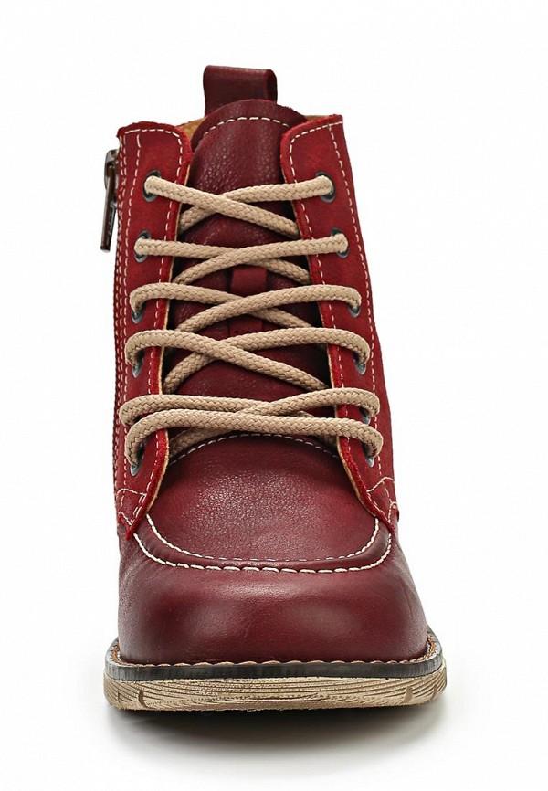 Ботинки для девочек Bambi GB211011-2: изображение 3