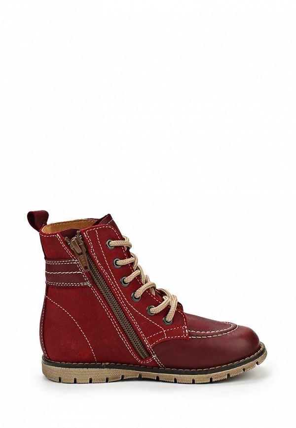 Ботинки для девочек Bambi GB211011-2: изображение 4