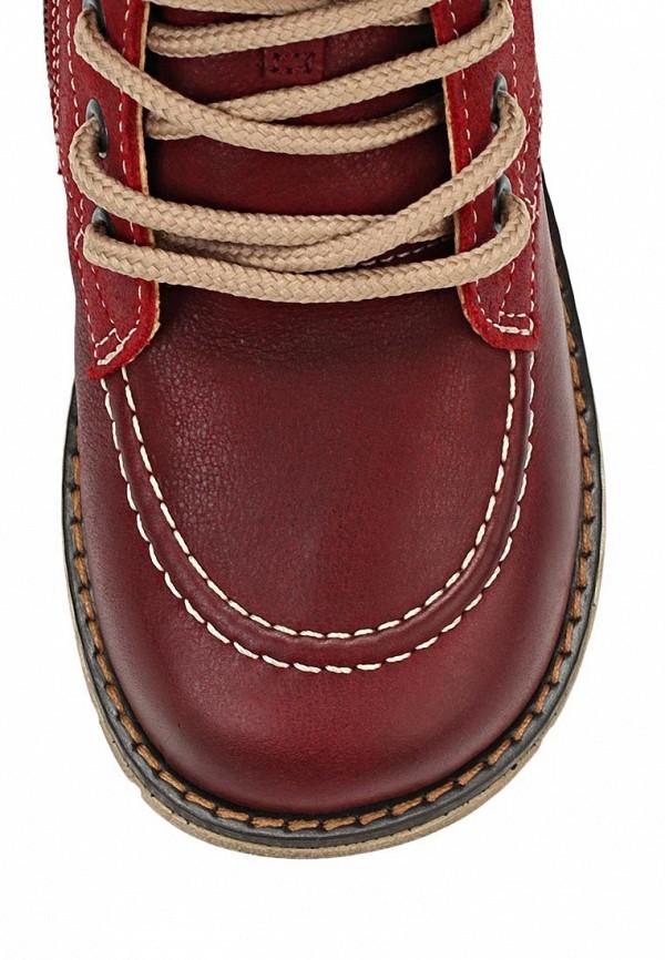 Ботинки для девочек Bambi GB211011-2: изображение 5