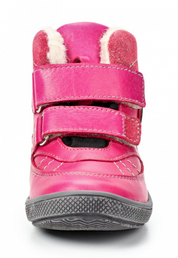 Ботинки для девочек Bambi GB211014-1: изображение 5