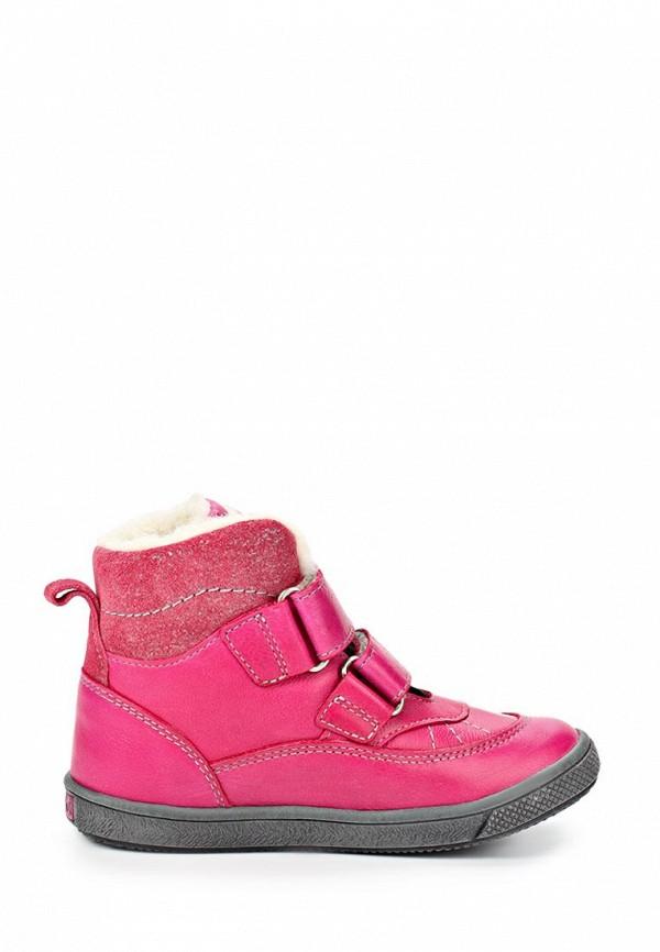 Ботинки для девочек Bambi GB211014-1: изображение 7