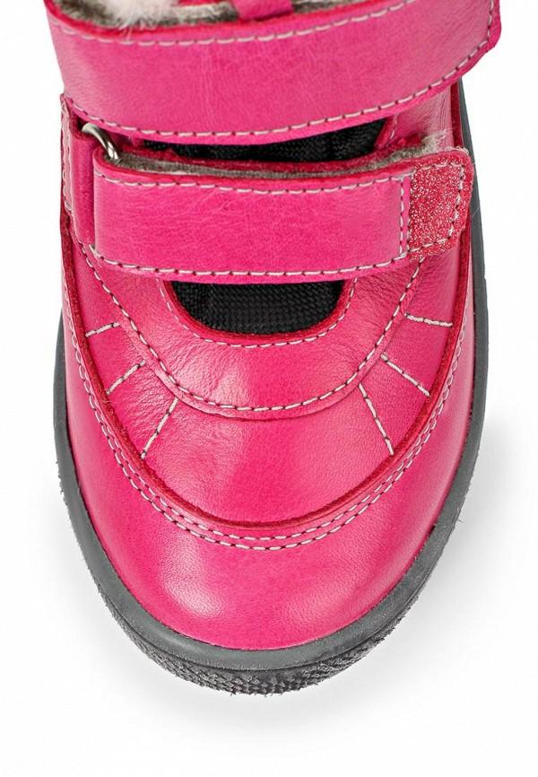 Ботинки для девочек Bambi GB211014-1: изображение 9